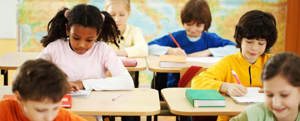 sending a child to charter school