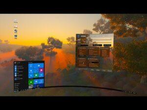 [Video] Take A Glimpse Into Virtual Desktop's Of Future Using VR