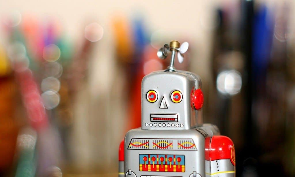 Could A 'Chatbot' Be Your Next Teaching Assistant?