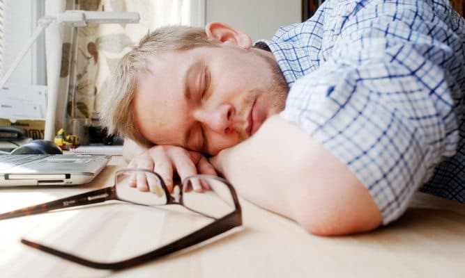The Scarcity of Sleep in Our School System