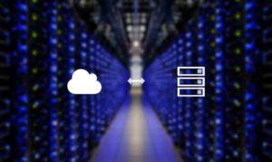 Cloud Hosting vs. Server Hosting