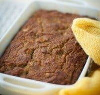 Healthy Banana Bread Recipe!