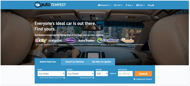 car enthusiast sites