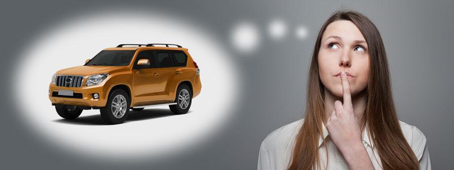 considering a car
