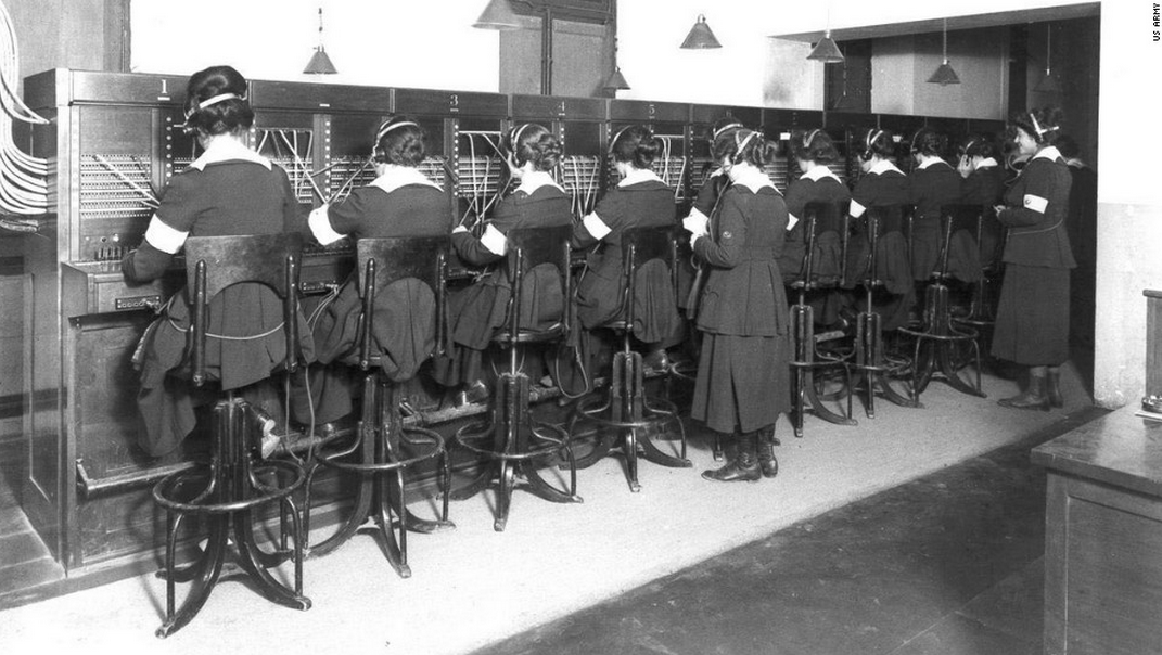the evolution of the working women in the united states We're certainly seeing women in positions of leadership, authority, and power get more visibility grossman says getty also partnered with the united nations global goals campaign, which, as the problem with images of women having it all one of the most stereotypical images found in media.