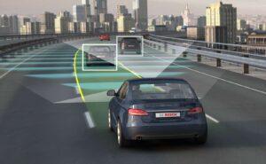 The Rise Of Autonomous Cars