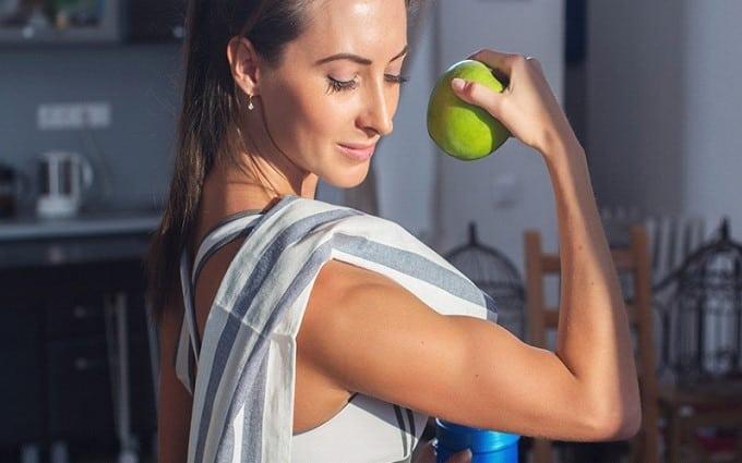 Optimized fitness