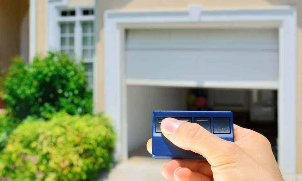 10 Best Universal Garage Door Opener Remotes Florida Independent