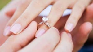 Things to Know when Buying A Wedding Ring
