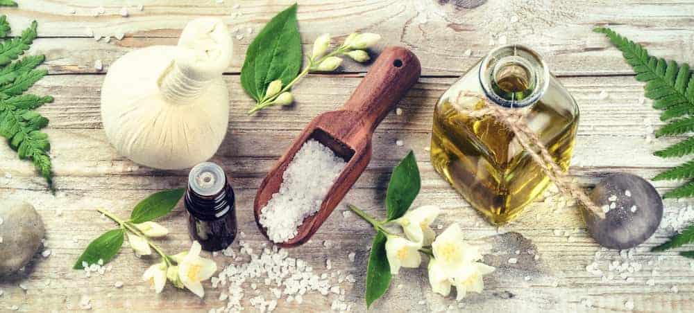 10 Best Natural Oils for Wellness