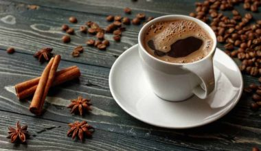 10 Surprising Effects from Drinking Coffee