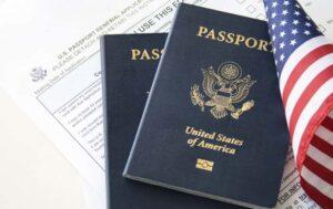 The 5 Greatest Benefits of Online Passport Renewal