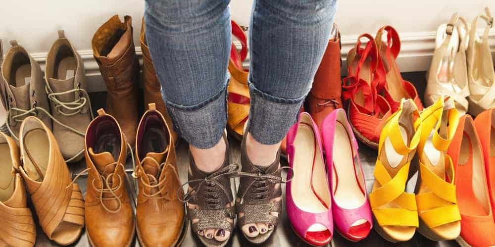 Three Shoes Every Woman Must Have