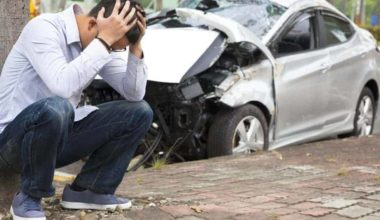 5 Crucial Steps You Need to Take If You Are in a Car Accident