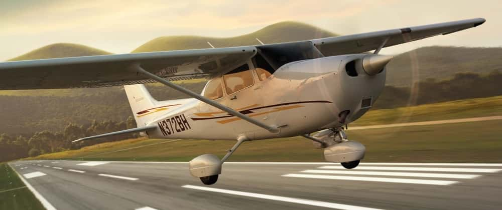 5 Things To Know Before Signing Up For Flight Lessons