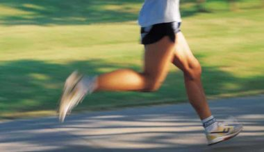 5 Tips to Run Faster