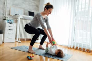 Balancing Self-Care and Parenting