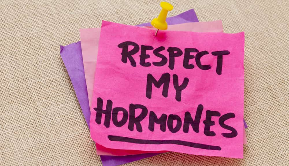 Hormone Health What You Need to Know