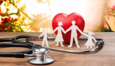 How to Find Affordable Family Health Insurance