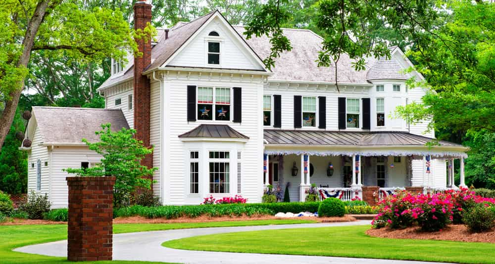 How to Improve Your Homes Curb Appeal