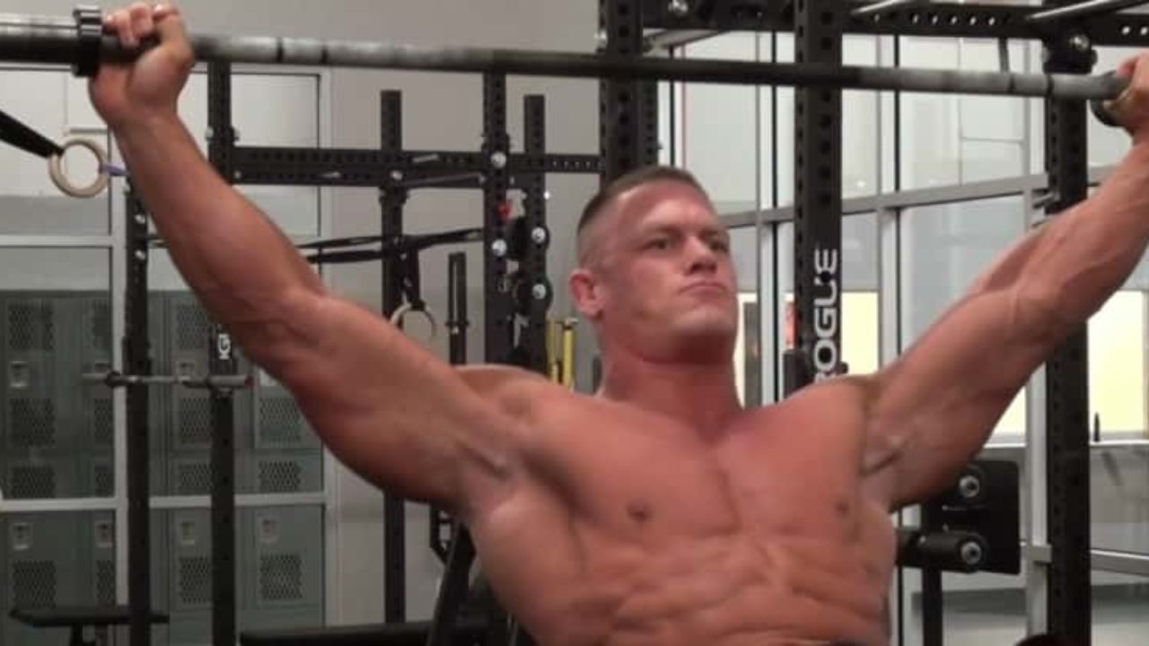 How to Workout Like WWE Wrestlers - Florida Independent
