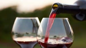 How to choose a good red wine