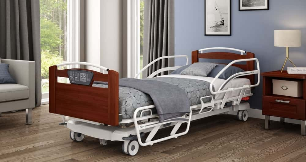 Medical Bed Covered by Medicare