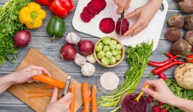 The Top 5 Benefits of Joining a Nutrition Class