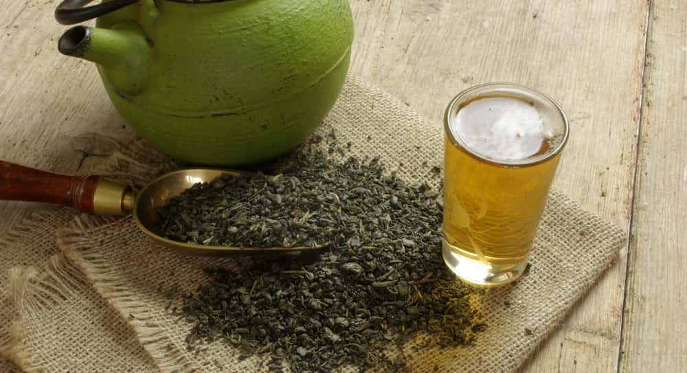 Top 5 Healthiest Teas You Can Drink