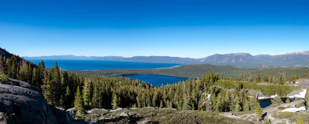 Top 5 Lake Tahoe Hikes You Can't Miss This Summer