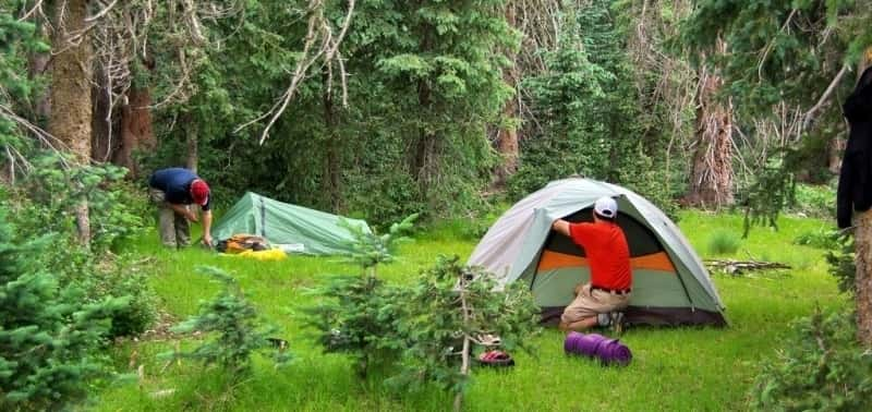 Cool Camping Gear You Must Have This Summer