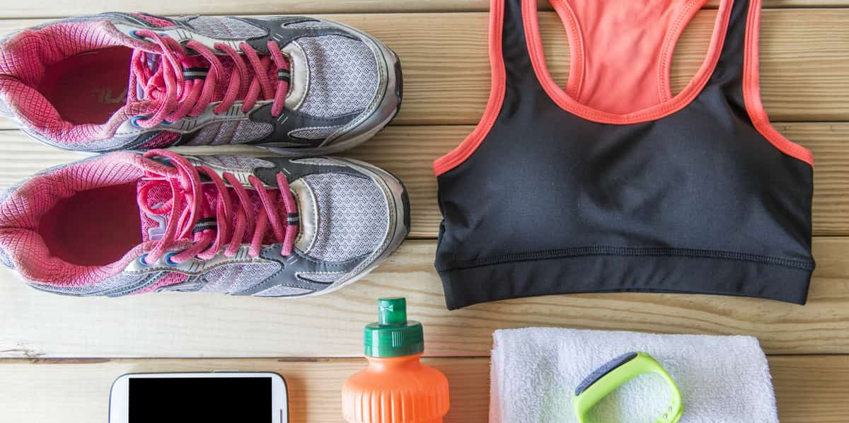 How to Choose the Ideal Gym Clothes for Working Out