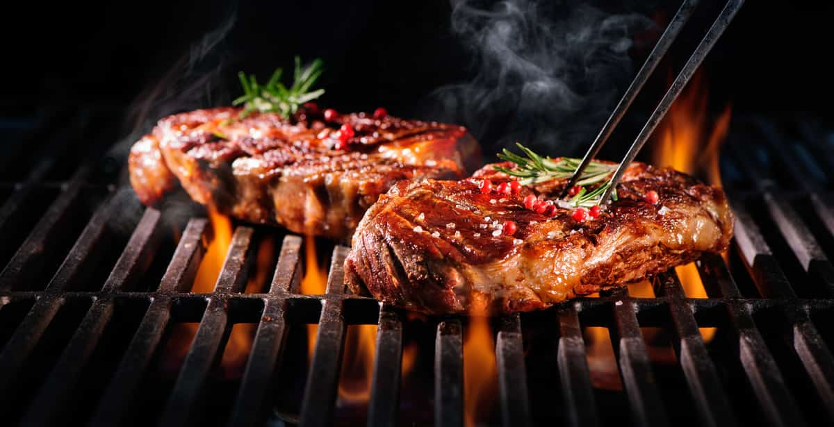 New Technologies for Your Barbecue Grill