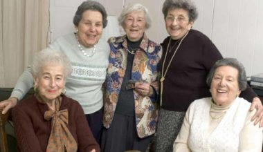 Questions To Ask When Searching For the Right Senior Center