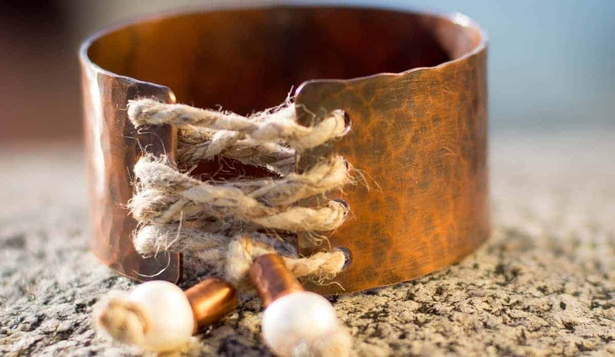 Jewelry Designers Who Make Recycled Jewelry