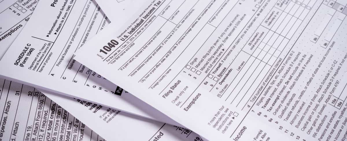 5 Things You Absolutely Should Do if You Missed the Tax Deadline