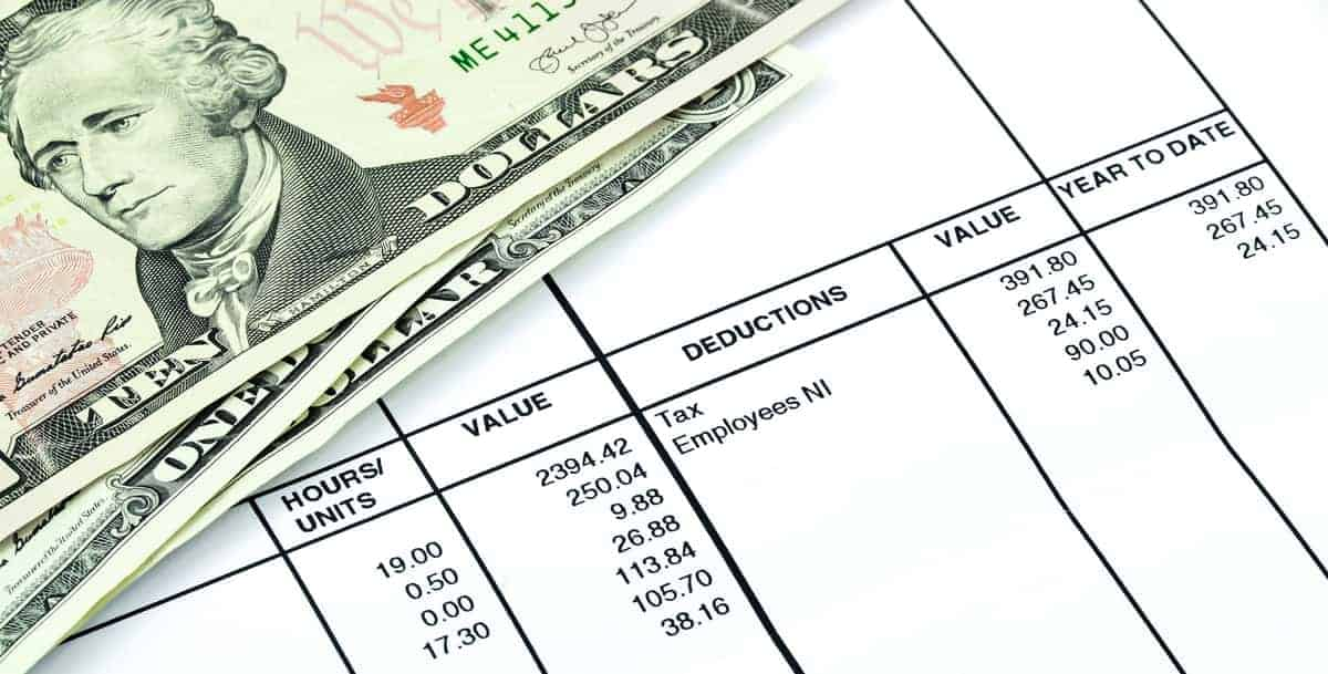 5 Things You Need to Know About Paycheck Deductions