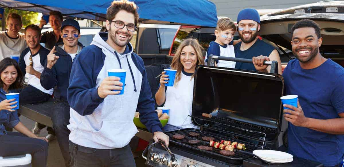 Awesome Tailgating Tips for Your Next Game Day