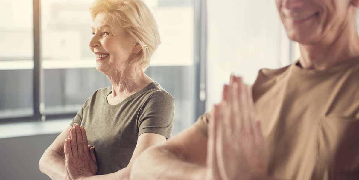 Essential Senior Wellness Tips