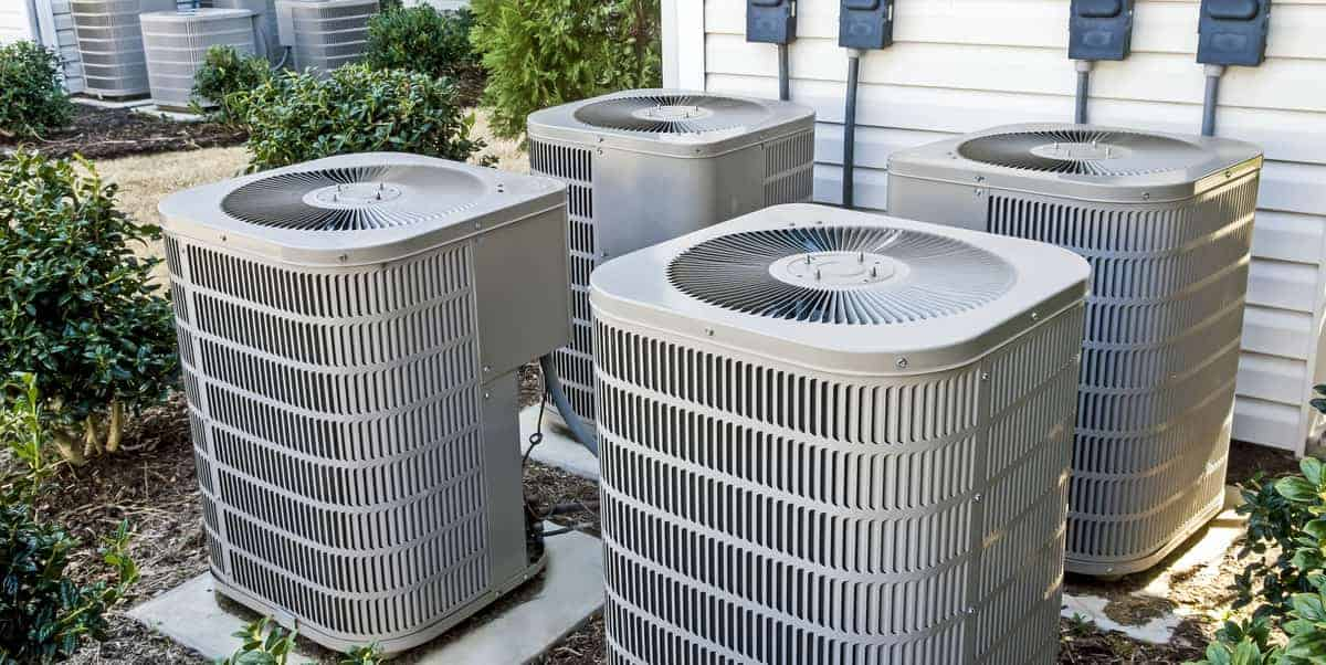Here's How Long Your Air Conditioner Will Last