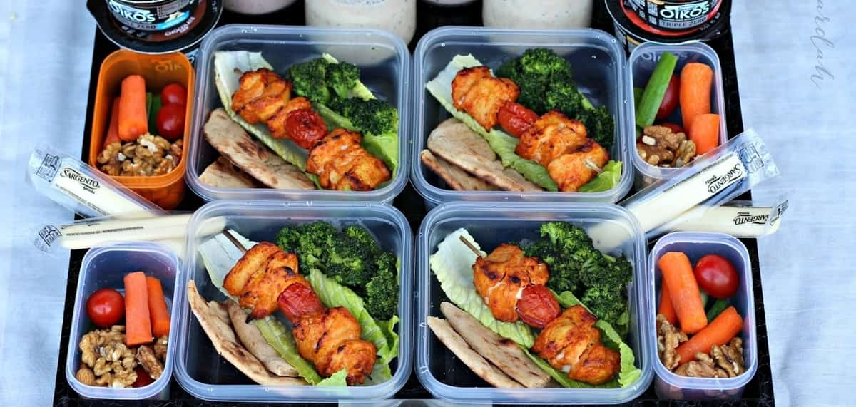 How to Construct the Ultimate Muscle Building Meal Plan