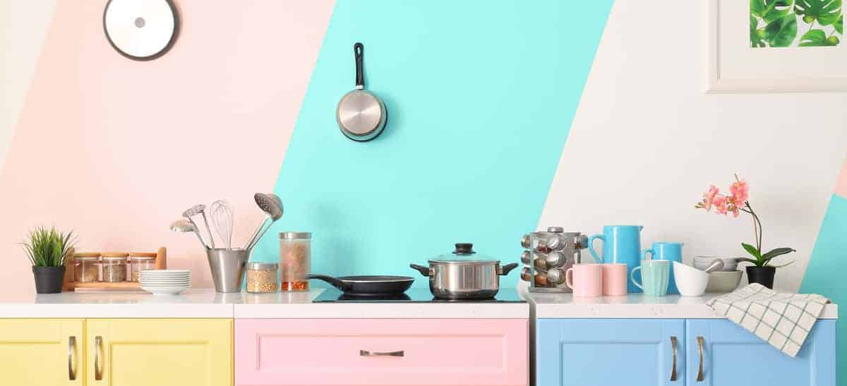 Kitchen Ideas on a Budget - How to Affordably Transform Your Kitchen