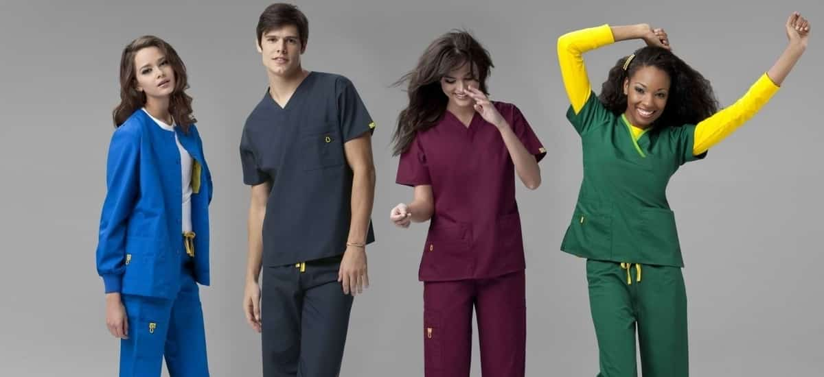 The Ultimate Guide to Different Scrub Colors For Your Medical Staff