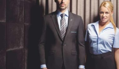 Top 7 Tips to Look Sharp in Your Work Clothes
