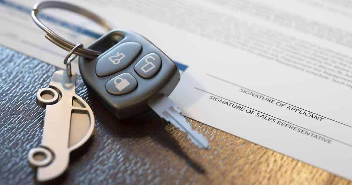 What paperwork do I need to sell my car in Florida