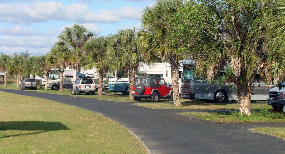 Why Going Camping in an RV is Good for Your Health