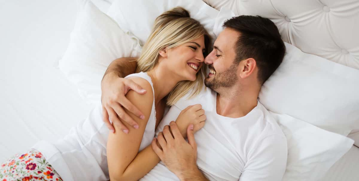 Natural ED Supplements to Take for Better Bedroom Health