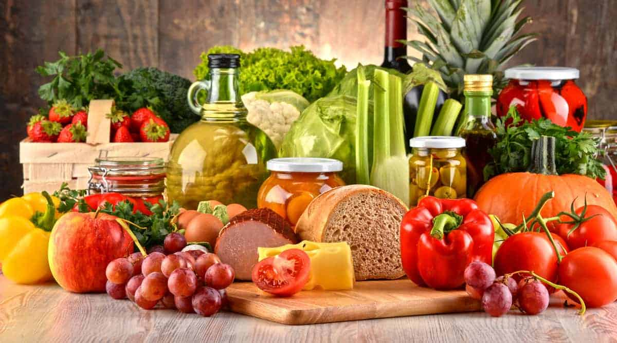 5 Reasons Why Eating Organic Food is Better For Your Health
