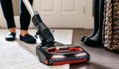Buying the Right Vacuum