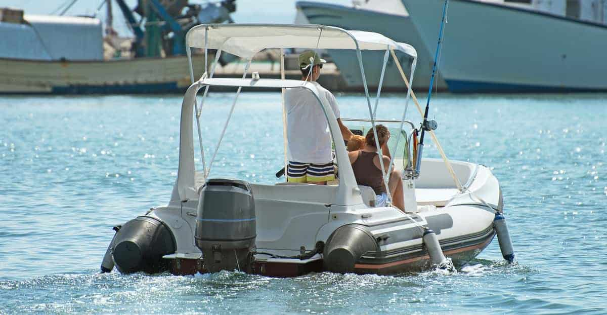 Everything You Should Know about Financing a Boat